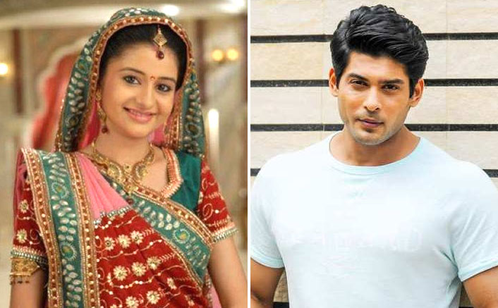 SHOCKING! Siddharth Shukla Accussed Of Sexual Harassment By Balika Vadhu Actress