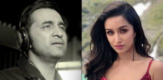 Shraddha Kapoor in tears on hearing her brother sing