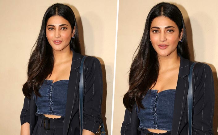Shruti Haasan OPENS UP About Her Alcohol Addiction, Health Issues & A Gap From Movies!