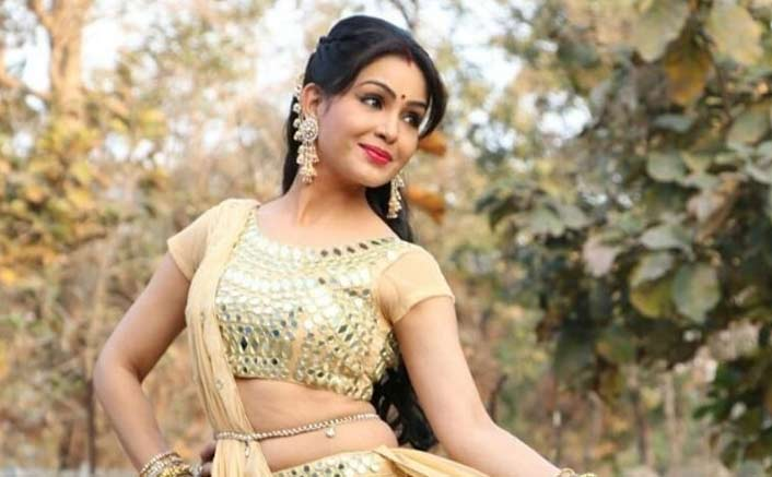 Shubhangi Atre to spend Diwali with oldage home residents