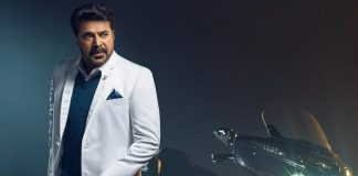 Shylock: Mammootty Wraps Up His Christmas Release