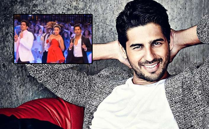 Sidharth is 'grateful' for his Bollywood journey so far