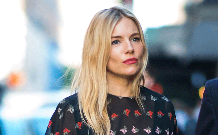 Sienna Miller: I'm terrible at being famous