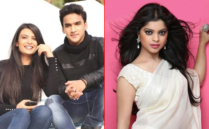 Sneha Wagh Reacts To Accusations Of Faisal Khan Cheating On Muskaan Kataria With Her