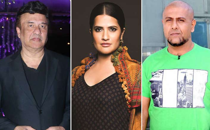 Sona Mohapatra Compares Anu Malik Row To Nirbhaya Rape Case; SLAMS Vishal Dadlani