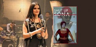 Sona Mohapatra: 'I don't plan to shut up any time soon'