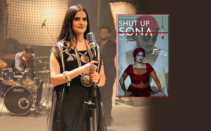 "Sona Mohapatra On Her Documentary Shut up Sona: ""I Don't Plan To Shut Up Any Time Soon"""