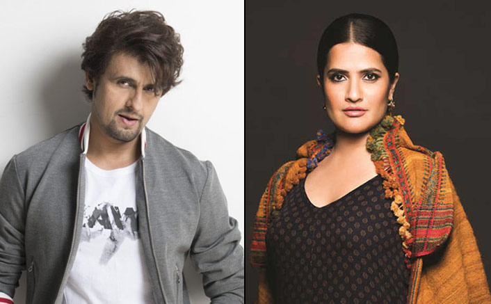 Sona Mohapatra Reveals Sonu Nigam Called Her Husband Last Year After She Took A Stand In #MeToo Movement