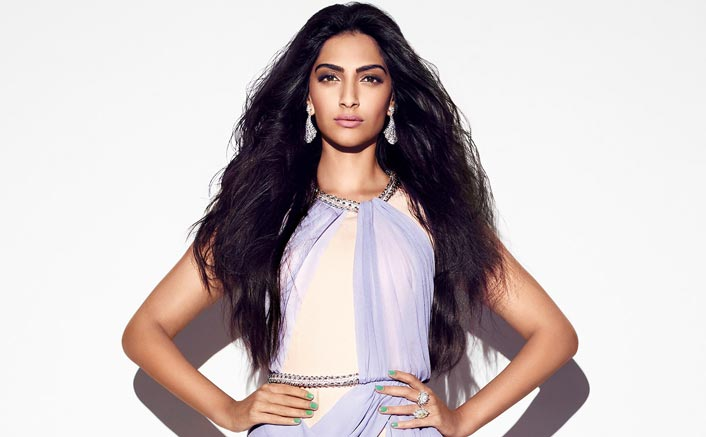 Here's Why Sonam Kapoor Feels Artists Shouldn't Stick To Films & Film Parties
