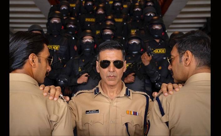 Sooryavanshi Trailer RELEASE Date OUT: Post Good Newwz, Akshay Kumar Follows THIS Lucky Formula?