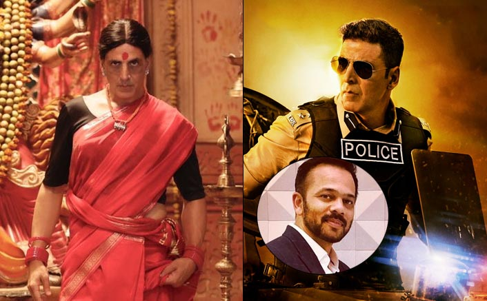 Sooryavanshi: Akshay Kumar Cancels Laxmmi Bomb's Dates For Rohit Shetty's Film?