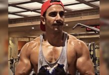 Sooryavanshi: Ranveer Singh Is All Bulked Up To Play Simmba In Akshay Kumar-Katrina Kaif Starrer