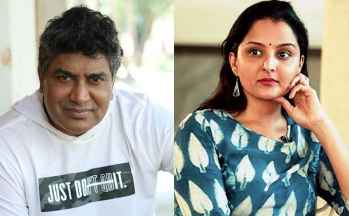 Sreekumar Menon says will cooperate with police on actress' complaint