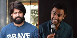 Stand Up Comedian Sudarshan Rangaprasad Gets Death Threats From Fans Of KGF Star Yash