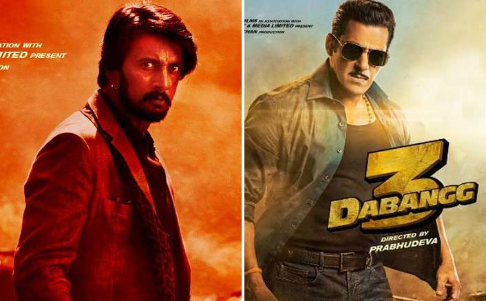 """Sudeep On Playing The Villain Opposite Salman Khan In Dabangg 3: """"Not Everybody Is Worth Becoming Bad For"""""""