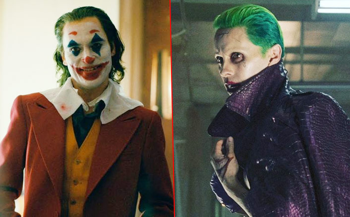 Suicide Squad Star Jared Leto Tried To Sabotage Joaquin Phoenix's Joker?