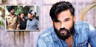 Suniel Shetty Plays A Sikh Cop In His Hollywood Debut Call Centre
