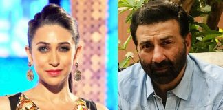 Sunny Deol, Karisma Kapoor acquitted in chain pulling case