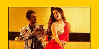 Sunny Leone surprised by Nawazuddin's dancing skills