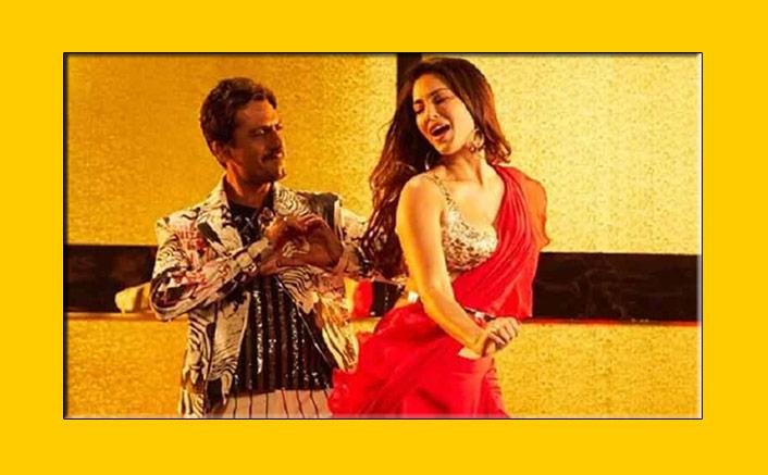 Sunny Leone surprised by Nawazuddin's dancing skills