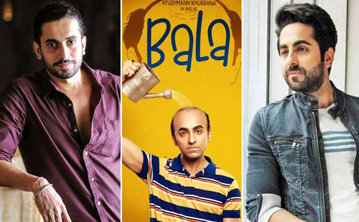 Sunny Singh Nijjar Finally Opens Up About Tiff With Bala Makers & Comparisons With Ayushmann Khurrana