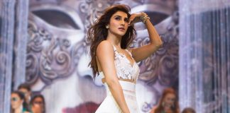 ' Super thrilled with the love people have given me ' : Vaani Kapoor on the success of War and her brief but critical role in the film