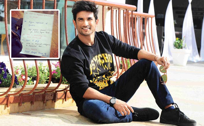 Sushant Singh Rajput Living His Dreams To Fullest! Set To Launch Startup On Exponential Technology & Sustainable Energy
