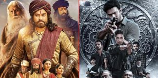 Sye Raa Box Office Day 9 (All India): Out Performs Saaho In Nizam & Andhra Pradesh, Overall Very Good