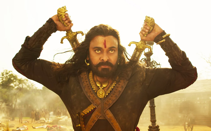 Sye Raa Narasimha Reddy Box Office: $2 Million In The US & Storming The Telugu States