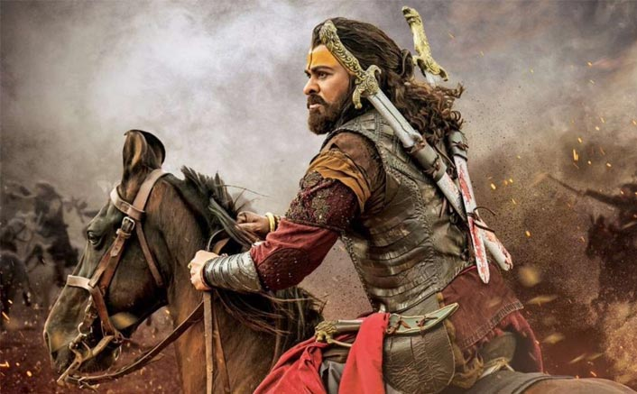 Sye Raa Narasimha Reddy Movie Review: A Period Drama With No Intention Of Putting A Period To The Drama