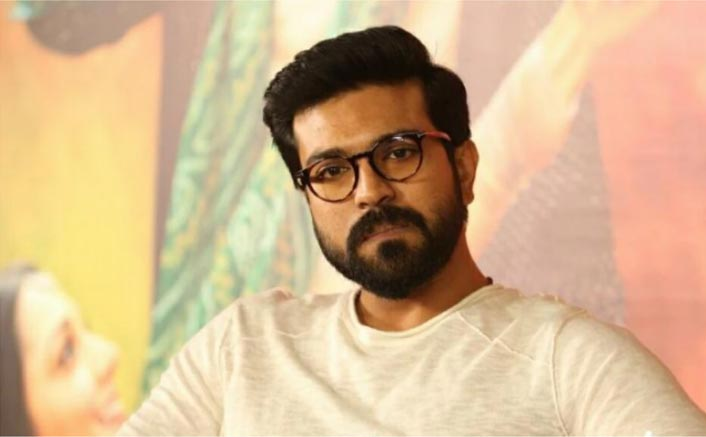 Sye Raa Narasimha Reddy : Ram Charan Thanks Cast & Team Of The Film With A Heartfelt Note