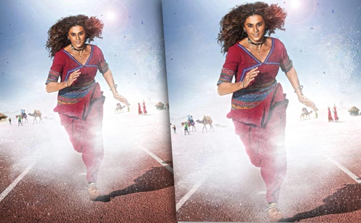 Taapsee Pannu is all set to undergo massive transformation for her next, RSVP's 'Rashmi Rocket'