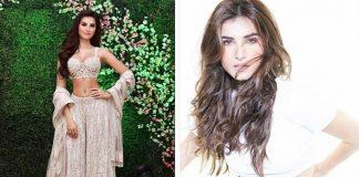 Tara Sutaria Will Use This Trick To Keep Her Skin Glowing This Diwali