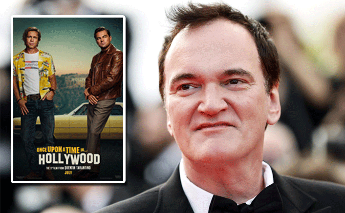 Quentin Tarantino Stays Firm On Not Making Any Cuts In 'Once Upon A Time In Hollywood' For China Release