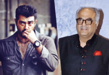 Thala 60: Boney Kapoor's Productional Venture Starring Ajith Kumar To Launch Today With Pooja