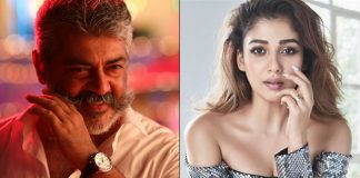 Thala 60: Nayanthara To Pair Opposite Thala Ajith For The Fifth Time?