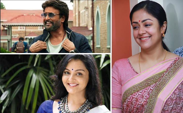 Thalaivar168: Jyothika & Manju Warrier Approached For The Lead Role Opposite Rajinikanth?