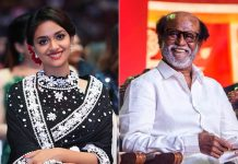 #Thalaivar168: Keerthy Suresh Roped In For Rajinikanth Starrer?