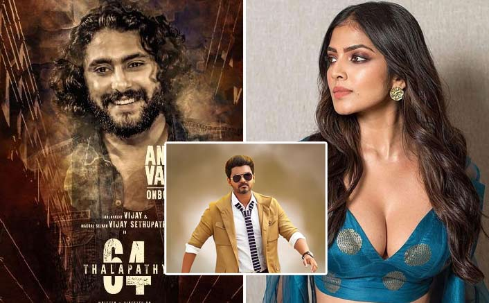 Thalapathy 64: Malavika Mohanan On Sharing Same Screen Space With Vijay
