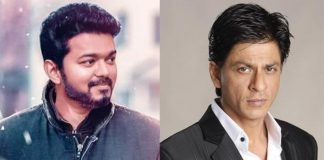 Thalapathy Vijay All Set To Beat Shah Rukh Khan's THIS Record On Youtube: Deets Inside