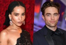 The Batman: Zoe Kravitz To Play Catwoman In The Robert Pattinson Starrer