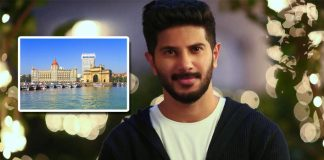 """The Best Is Part About Mumbai Is That People Are Not JUDGEMENTAL"": Dulquer Salmaan"