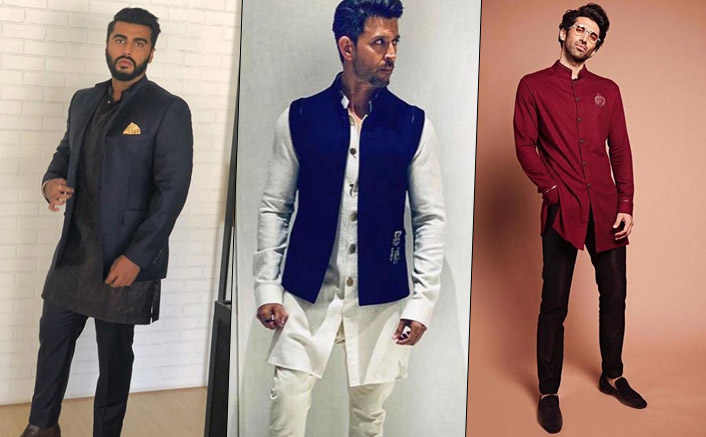 The Groom Squad Look For This Wedding Season!