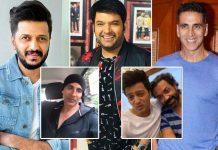 """The Kapil Sharma Show BTS: """"Jhootha Hai Akshay Kumar,"""" Claims Riteish Deshmukh; Actor REACTS"""