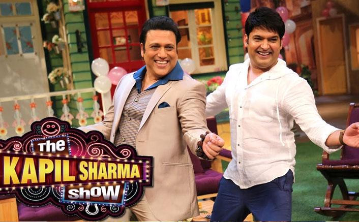 The Kapil Sharma Show: Govinda Reveals That He Changed His Name 6 Times Before Entering Bollywood