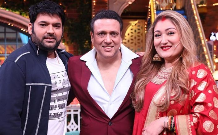 The Kapil Sharma Show: Govinda's Wife Sunita Says The Actor Should've Been Involved In '2-3 Affairs'