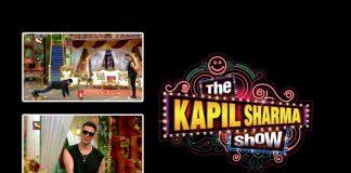 The Kapil Sharma Show: Kapil Pulls Off The Sooryanamaskar Challenge By Akshay Kumar