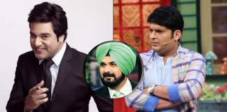 The Kapil Sharma Show: Krushna Abhishek Cracks A Joke On Navjot Singh Sidhu & Kapil Sharma's Reaction Is Unmissable!