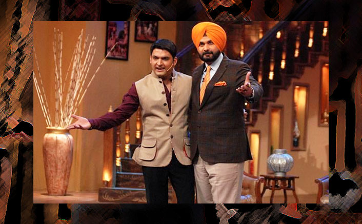 The Kapil Sharma Show: Navjot Singh Sidhu Is Back On The Show But With This Hilarious Twist!