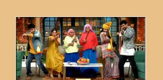The Kapil Sharma Show: Shooter Dadis Threatens Kapil.. AGEY UMESH DEGA!